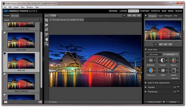 Perfect Photo Suite Premium 8