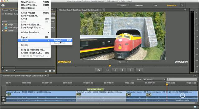 Prelude cc Screen Shoot