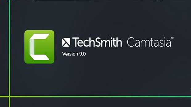 camtasia Studio v9 cracked by xforce