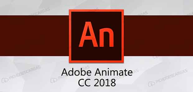 Animate cc 2018