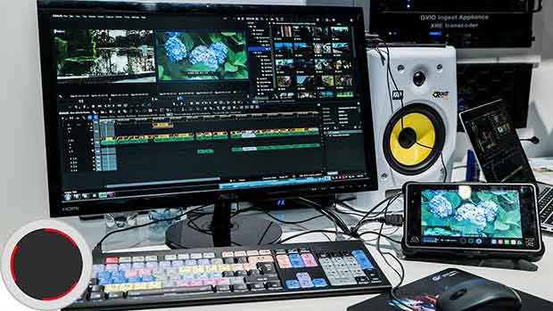 Fastest AVCHD editing on the market