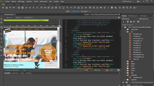 Publish websites and web applications that look amazing on any size screen